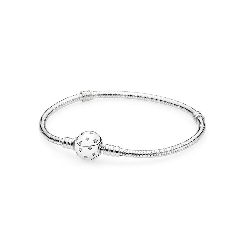 pandora bracelet official site
